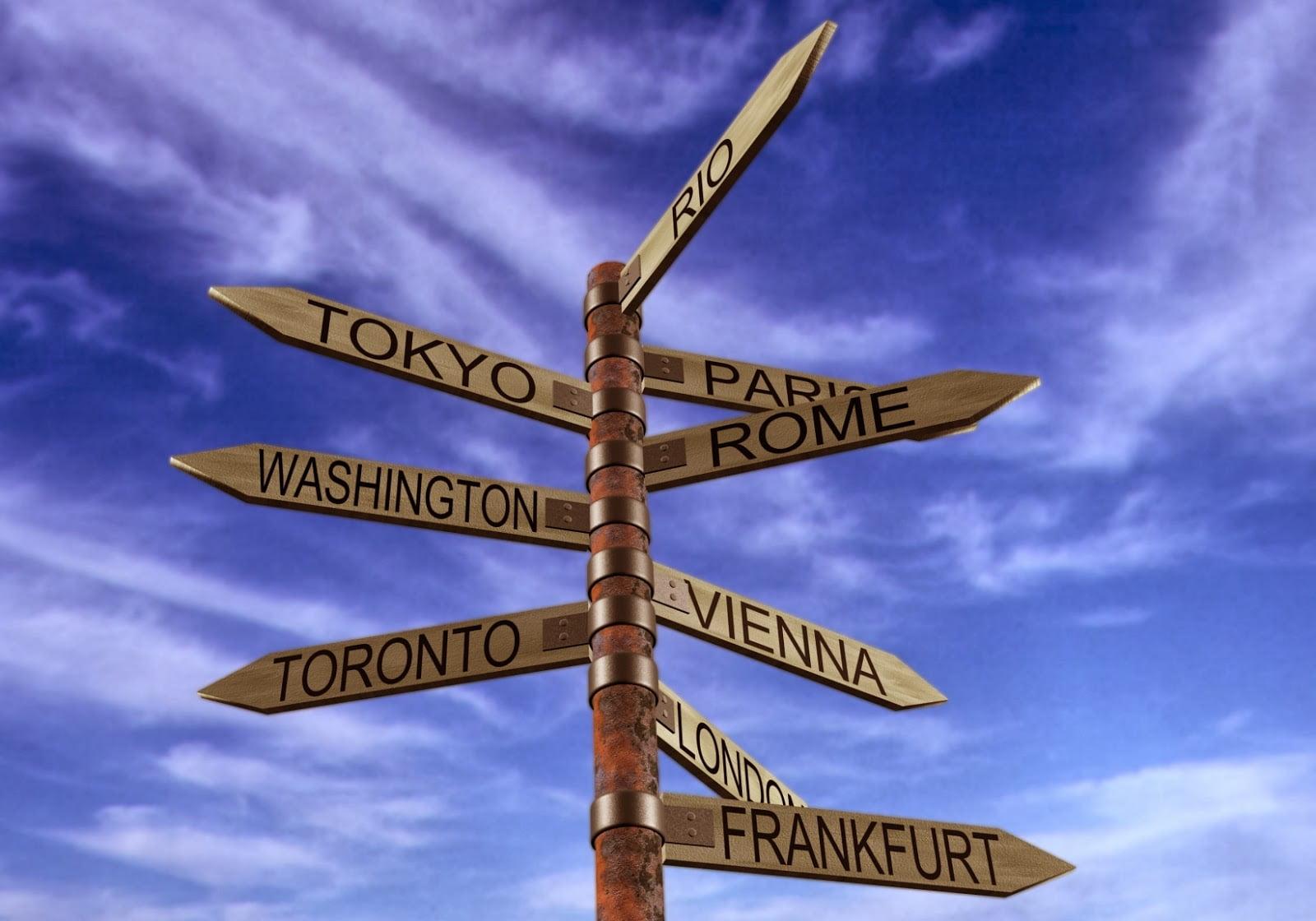 Meilleur destination de voyage : comment s'organiser ?